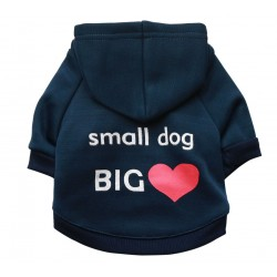 Hoodie for dog