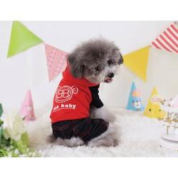 Толстовка з капюшоном для собаки