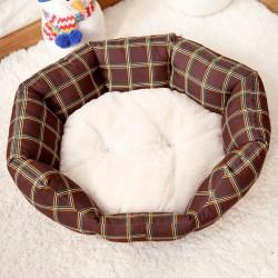 Кровать лежак для собаки