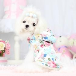 Зимова куртка для собаки