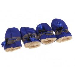 Непромокальні чоботи для собаки