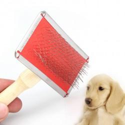 Гребінець для собаки